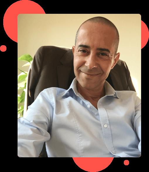 Intro profile Translate4me Traduction anglais français Laurent Di Raimondo
